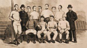 ¿Cuáles son los cinco equipos de fútbol más antiguos de la historia?