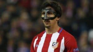 Máscaras de protección Podoactiva.