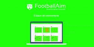 FootballAim Barcelona Congress.